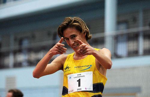 Marc Tortell gewinnt die 1500 Meter bei der Laufnacht in Regensburg - Tertsch-Schwestern mit tollem Rennen über 5000 Meter