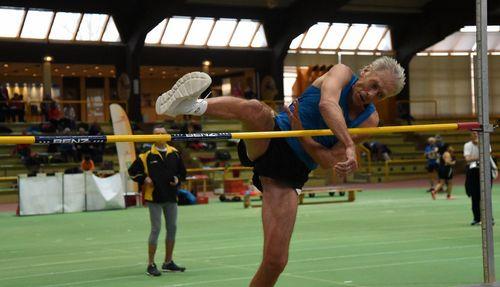 Wahl zum Seniorensportler des Jahres 2019 gestartet!